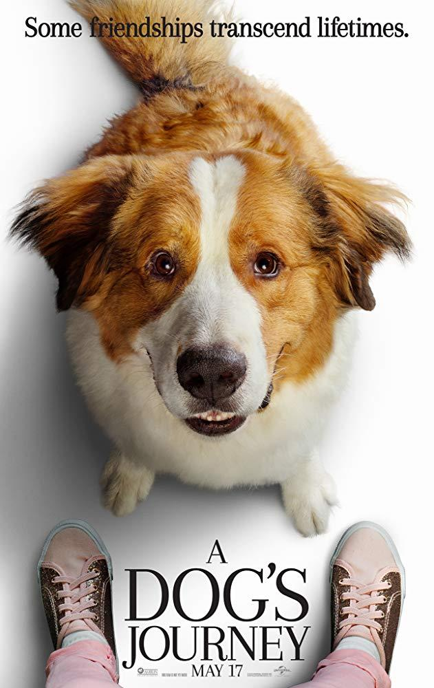 Filmi A Dog%27s Journey poster