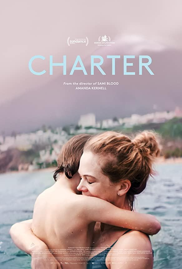 Filmi Charter poster