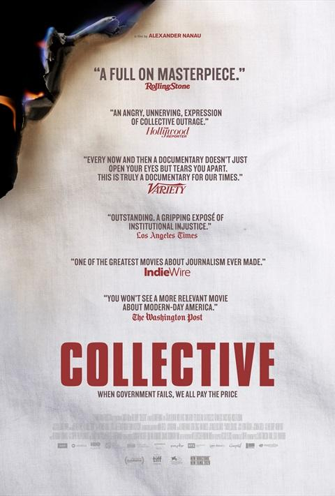 LUX Audience Award: Collectiv