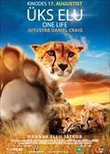 Filmi One Life poster