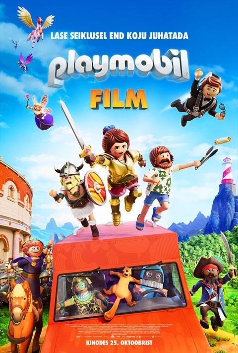 Playmobil: The Missing Piece
