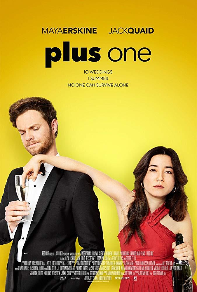 Filmi Plus One poster