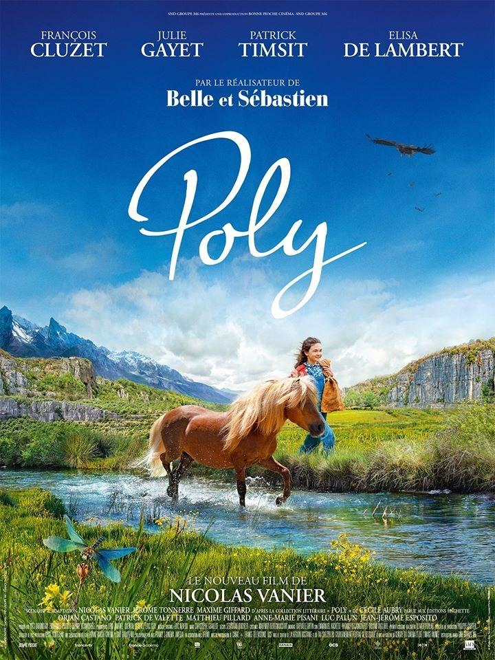 Filmi Poly poster