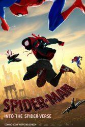 Spider-Man: Into the Spider-Verse (in Russian)